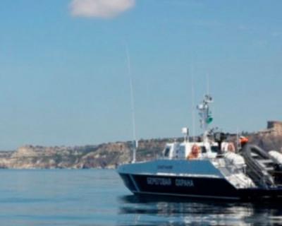 Погрануправление ФСБ рассказало о правилах выхода в море в Крыму