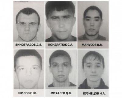 В Иркутске из психбольницы сбежали шесть особо опасных больных (ВИДЕО)