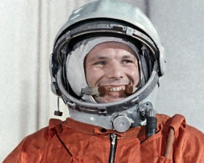 Сколько же Юрию Гагарину заплатили за полёт в космос?