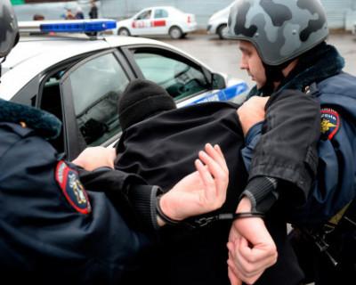 МВД сообщило о самых криминальных регионах России