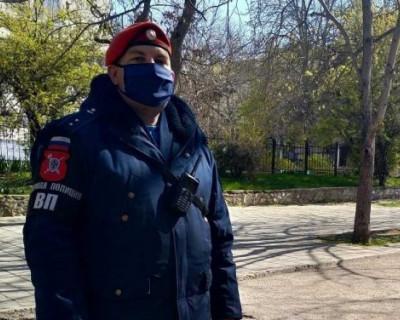 Электронные пропуска в Севастополе начнут действовать с 14 апреля