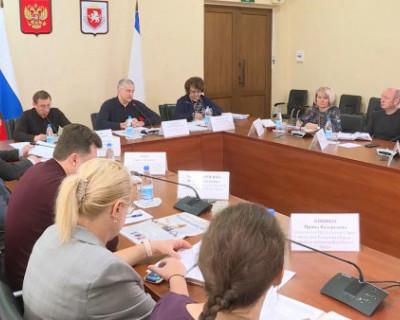Крым находится в самом начале пандемии коронавируса