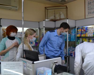 В аптеках Севастополя выявлен ряд нарушений