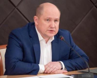 Михаил Развожаев проверил обсерватор на базе отдыха «Изумруд»