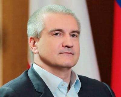 Сергей Аксёнов рассказал подробности о двух заболевших коронавирусом крымчанах