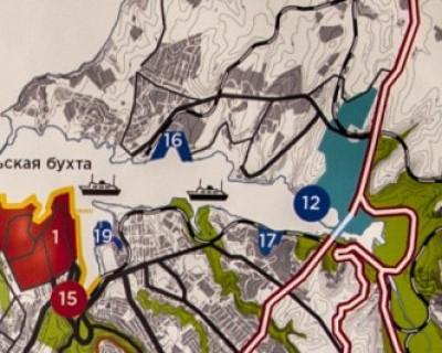 Концепции развития Севастополя