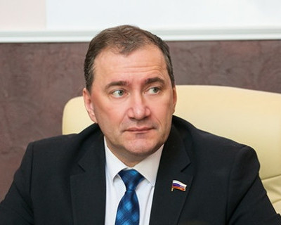 Белик помог севастопольцу вернуться в Россию из США