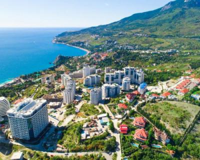 Спрос на недвижимость в Крыму будет только расти