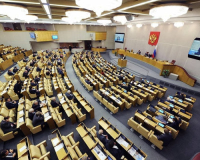Госдума приняла законопроект, предусматривающий отмену комиссии при оплате услуг ЖКХ