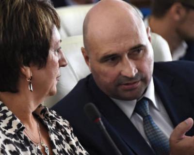 Как главный депутат Севастополя содействует в реализации права граждан? Видимо, никак!