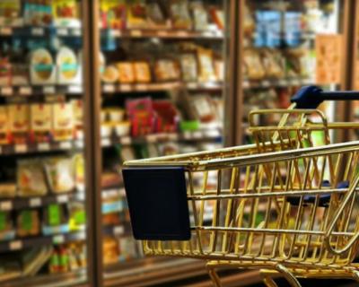 МЧС Крыма рекомендует мыть товары, принесённые из магазина