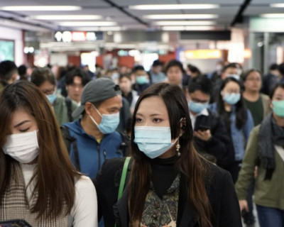 В Китае происходят гонения на иностранцев