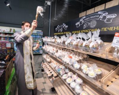 Освященный в магазине кулич не станет для севастопольцев дороже