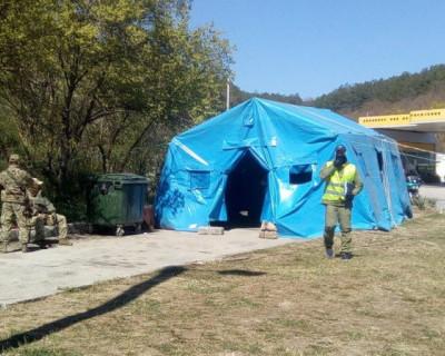 В Севастополе выявили подделку пропусков для перемещения по городу в условиях карантина