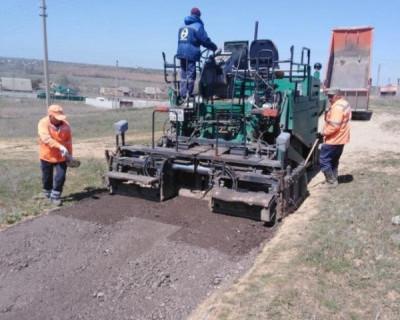 В Севастополе в 2020 году восстановят более 50 км грунтовых дорог