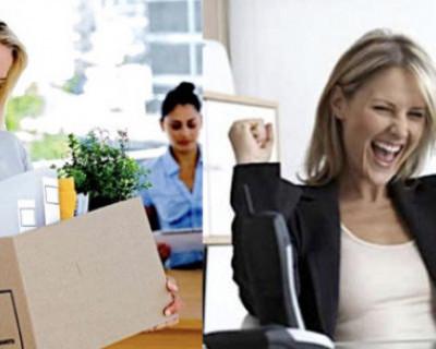 Если вас завтра сократят и уволят, есть много решений! 7 основных шагов