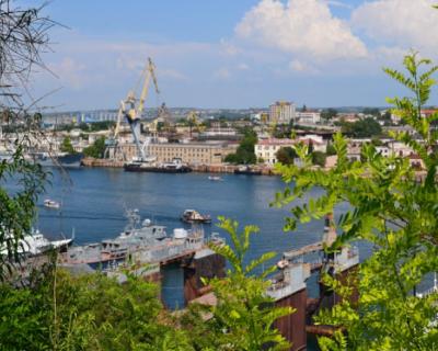 Режим обязательной самоизоляции в Севастополе продлен до 30 апреля