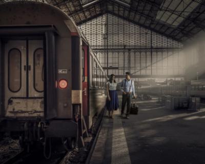 Старт движения девяти поездов в Крым отменён