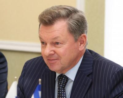Олег Белавенцев поддержал инициативу создания в Севастополе Совета лидеров партий (видео)
