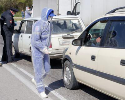 Полиция предупреждает севастопольцев и приезжих!