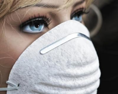 В Крыму заразилась коронавирусом семейная пара волонтёров