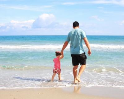 В ТОП-10 популярных мест для отдыха на море летом вошёл Крым
