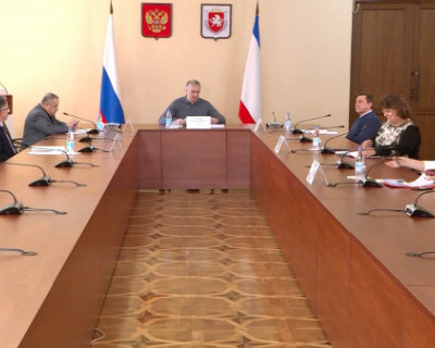 В Крыму зарегистрированы пять новых случаев заражения коронавирусом