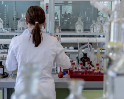 Как севастопольские врачи работают в условиях пандемии