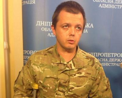 Олигофрен родом из Севастополя подал в отставку