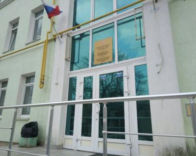 Главу управления Службы госстройнадзора Крыма обвиняют во взятке