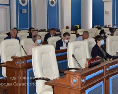 Принят второй пакет мер поддержки севастопольского бизнеса. Выпадающие доходы бюджета города перевалили за миллиард рублей