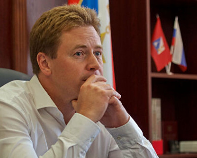 Экс-губернатор Севастополя Дмитрий Овсянников остался без работы