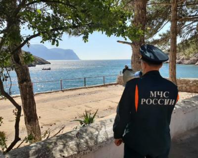 Спасатели Севастополя просят горожан оставаться дома! (ФОТО)