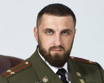 Безопасность граждан России превыше всего!
