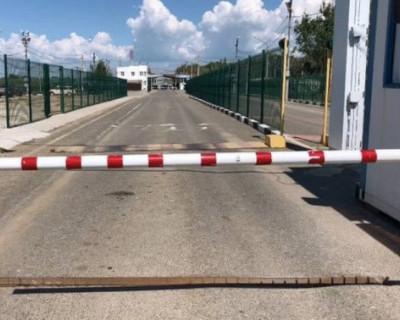 В Севастополе увеличено число пунктов пропуска на въезде в город