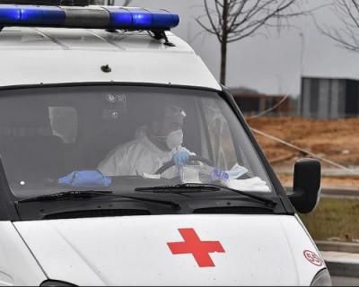 В Крыму выявлено девять новых случаев заражения коронавирусом