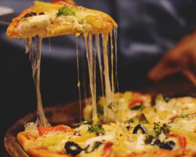 Севастопольцы, налетайте на самую вкусную и сочную пиццу!