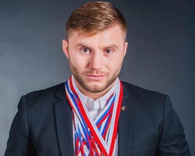 С днём рождения, лучший тренер Севастополя!
