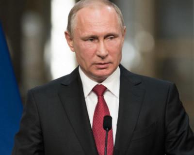 Владимир Путин рассказал о борьбе с пандемией коронавируса