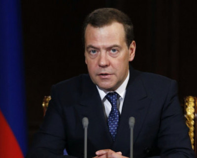 Дмитрий Медведев не исключил, что дистанционное обучение в России затянется надолго