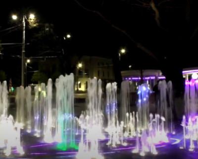 Севастопольцы находятся на самоизоляции, а центр города стал на 100 % современнее и привлекательнее (ВИДЕО)