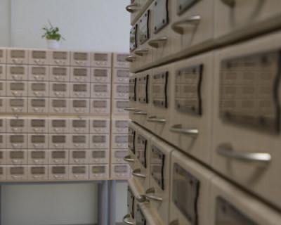 УФСБ России передало в архив Севастополя копии рассекреченных документов