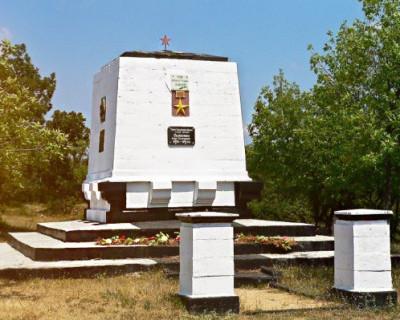 Прокуратура Севастополя проверит законность жилой застройки у памятника защитникам 365-ой зенитной батареи
