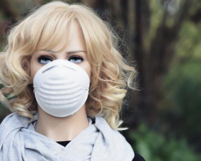 Сколько человек может заразить один пациент с коронавирусом?