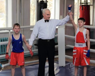 Будущие защитники Отечества соревновались на  севастопольском ринге (фото, видео)