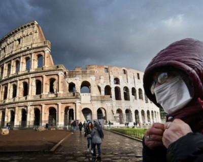 Итальянский синдром: почему страна оказалась бессильной перед пандемией коронавируса?