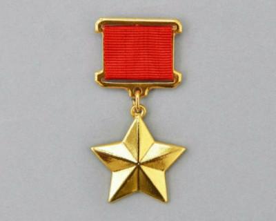 Накануне Дня Победы трем школам Севастополя присвоили имена Героев Советского союза