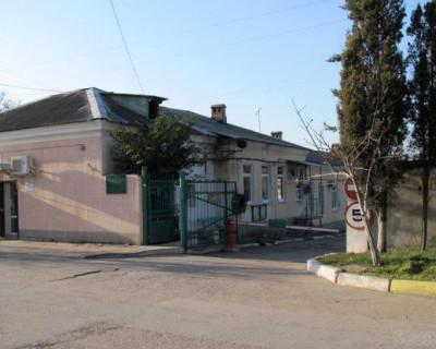 В инфекционку Севастополя поступило 10 аппаратов ИВЛ