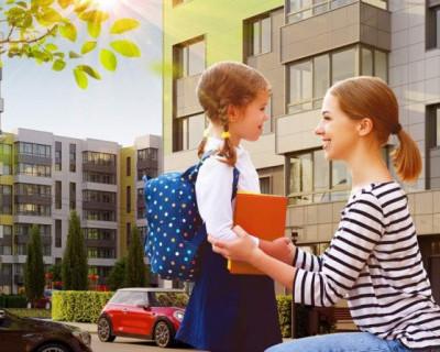 В новом микрорайоне Севастополя стало проще купить квартиру