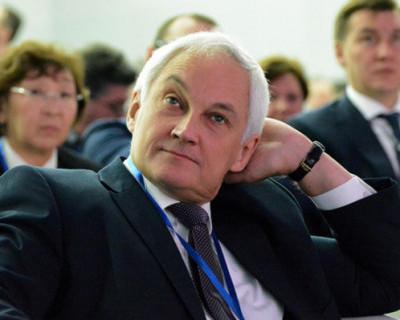 Исполняющим обязанности главы правительства РФ назначен Андрей Белоусов